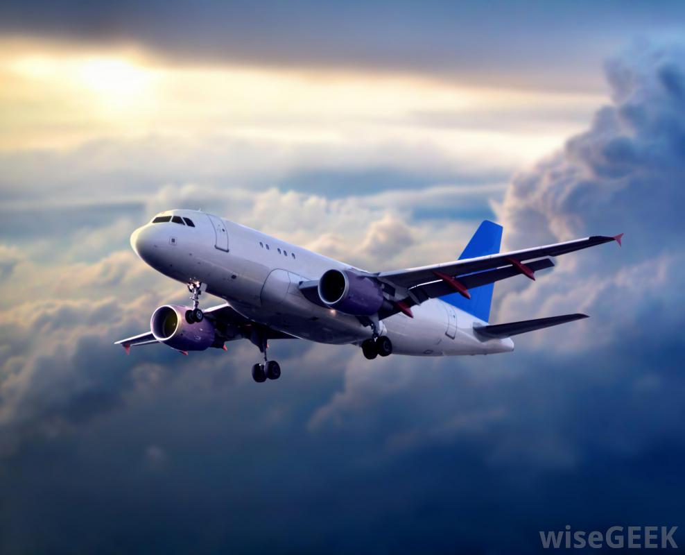 محاسبه وزن در حمل و نقل هوایی